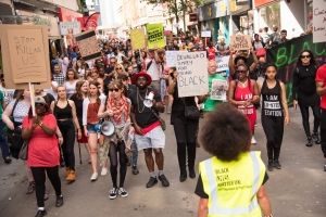 blmuk-notts-activists-protest-17-6-16